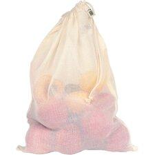Drawstring Gauze Produce Bag