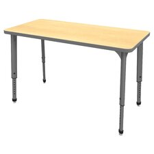 Apex Series Rectangular Classroom Table