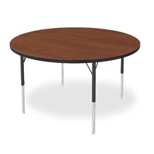"48"" Round Classroom Table"