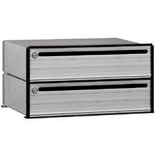 Data Distribution System 2 Door Mailbox
