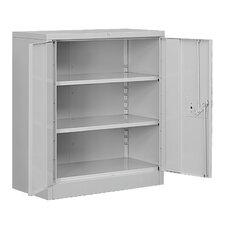 Heavy Duty 2 Door Storage Cabinet