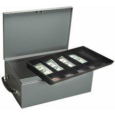 Jumbo Cash and Security Box