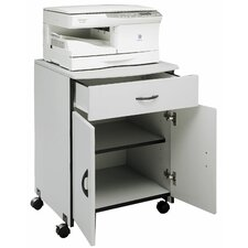 Laser Printer Stand with Drawer