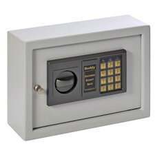 Small Electronic Lock Drawer Safe