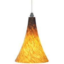 1 Light Melrose Pendant