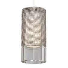 Manchon 1 Light Mini Pendant