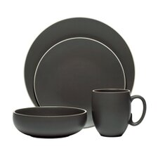 Naturals 4 Piece Place Setting