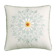 Jaipur Cotton Throw Pillow