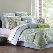 Sardinia 3 Piece Comforter Set