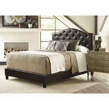 All-N-One Queen Panel Bed