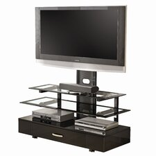 Ambrie Flat Panel 3 in 1 TV Mount System