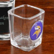 NFL Shot Glass
