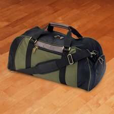 """Personalized Gift 23"""" Travel Duffel"""