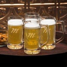 Personalized Gift Tavern Mug (Set of 4)