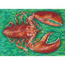 Lobster Mat