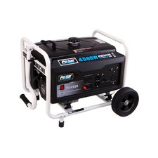4,500 Watt Gasoline Generator with Wheel Kit