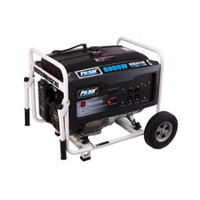 6,000 Watt Gasoline Generator with Recoil Start