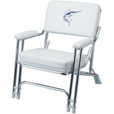 Folding Mariner Chair
