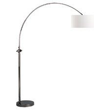 Issey Arc Floor Lamp