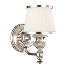 Milton 1 Light Wall Sconce