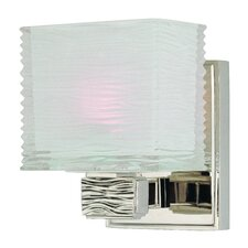 Hartsdale 1 Light Wall Sconce