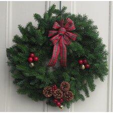 Highland Wreath