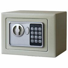 Stalwart Electronic Lock Deluxe Digital Safe