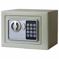 Stalwart Electronic Lock Deluxe Digital Safe