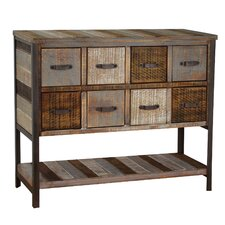 Soho 8 Drawer Chest