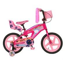 """Girl's 16"""" Road Bike"""