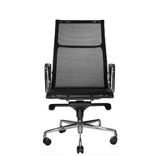 Reed High-Back Mesh Office Chair