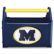 NCAA Decorative Caddy