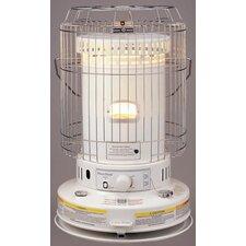 23,000 BTU Portable Kerosene Convection Tower Heater