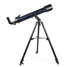 Strike 80 NG Refractor Telescope Kit