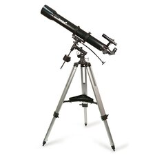 Skyline EQ Refractor Telescope