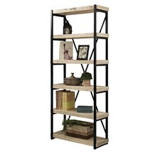 "Emery 72"" Standard Bookcase"