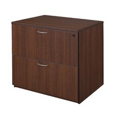 Sandia 2-Drawer Lateral File