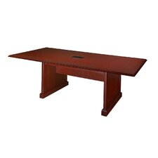 Prestige Rectangular Conference Table