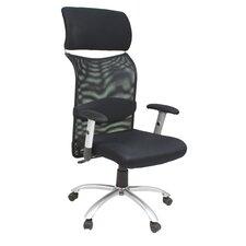 Hi Aspire High-Back Mesh Standard Conference Chair