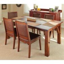Farmington Counter Height Extendable Dining Table