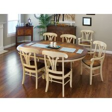 Wethersfield Extendable Dining Table