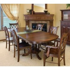 Chancellor Extendable Dining Table