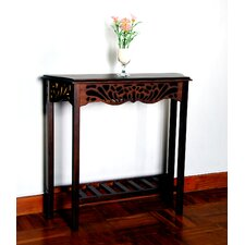Entrance Wall Table