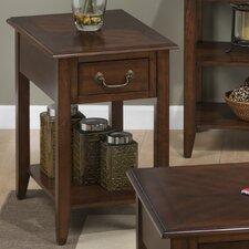 Medium Chairside Table