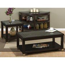 Warren Rectangle Coffee Table Set