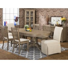 Slater Mill Extendable Dining Table