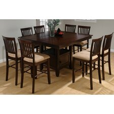 Midtown Counter Height Dining Table