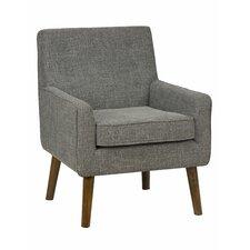 Mila Mod Arm Chair