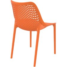 Air Armless Stacking Chair