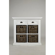 Natural Origins 4 Drawer Accent Chest
